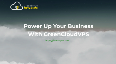GreenCloudVPS Coupon May 2021 – NVMe VPS from $20/Year